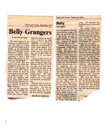 Belly Grangers