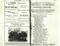 Harpswell Directory