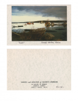 Moods and Seasons of Cundy's Harbor