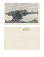 Oakhurst Island